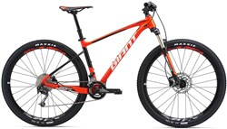 Product image for Giant Fathom 29er 2 Mountain Bike 2018 - Hardtail MTB