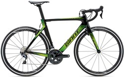 Product image for Giant Propel Advanced 1 2018 - Road Bike