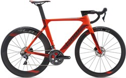 Product image for Giant Propel Advanced Disc 2018 - Road Bike