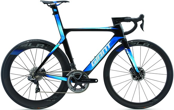 Giant Propel Advanced SL 0 Disc 2018 - Road Bike