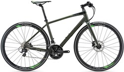 Product image for Giant Rapid 0 2018 - Flat Bar Road Bike