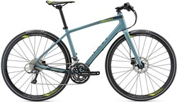 Product image for Giant Rapid 3 2018 - Flat Bar Road Bike