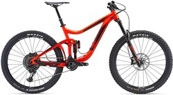 "Giant Reign 1 27.5"" Mountain Bike 2018 - Enduro Full Suspension MTB"