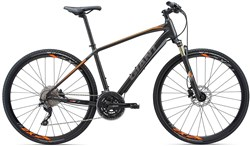 Product image for Giant Roam 0 Disc 2018 - Hybrid Sports Bike