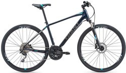 Product image for Giant Roam 1 Disc 2018 - Hybrid Sports Bike