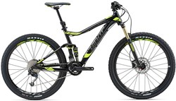 "Product image for Giant Stance 2 27.5"" Mountain Bike 2018 - Trail Full Suspension MTB"