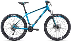 "Giant Talon 2 27.5"" Mountain Bike 2018 - Hardtail MTB"