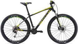 Buy Giant Talon 2 27 5 Mountain Bike 2018 Hardtail Mtb At Tredz