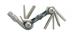 Product image for Topeak Mini 9 Multi Tool