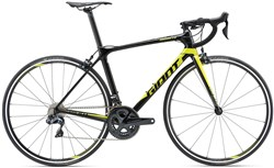 Product image for Giant TCR Advanced 0 2018 - Road Bike