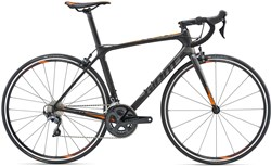 Product image for Giant TCR Advanced 1 2018 - Road Bike