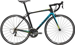 Product image for Giant TCR Advanced 3 2018 - Road Bike