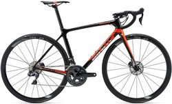 Giant TCR Advanced Pro 0 Disc  2018 - Road Bike