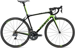 Product image for Giant TCR Advanced SL 1 2018 - Road Bike