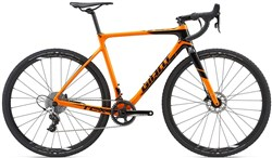Giant TCX Advanced Pro 2 2018 - Cyclocross Bike