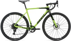 Giant TCX Advanced SX 2018 - Cyclocross Bike