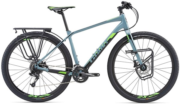 Giant ToughRoad SLR 1 2018 - Hybrid Sports Bike