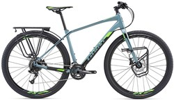 Product image for Giant ToughRoad SLR 1 2018 - Hybrid Sports Bike