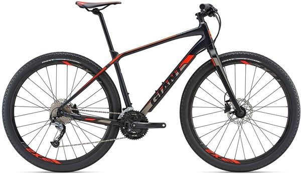 Giant ToughRoad SLR 2 2018 - Hybrid Sports Bike