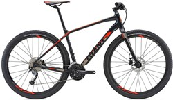 Product image for Giant ToughRoad SLR 2 2018 - Hybrid Sports Bike