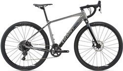 Giant ToughRoad SLR GX 0 2018 - Road Bike
