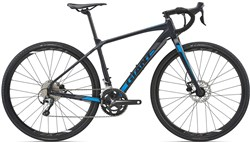 Giant ToughRoad SLR GX 1 2018 - Road Bike