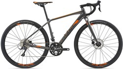Product image for Giant ToughRoad SLR GX 2 2018 - Road Bike