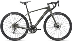 Giant ToughRoad SLR GX 3 2018 - Road Bike