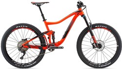 "Product image for Giant Trance 2 27.5"" Mountain Bike 2018 - Trail Full Suspension MTB"