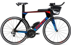 Product image for Giant Trinity Advanced Pro 0 2018 - Triathlon Bike