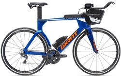 Giant Trinity Advanced Pro 2 2018 - Triathlon Bike