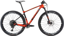 Product image for Giant XTC Advanced 1 29er Mountain Bike 2018 - Hardtail MTB