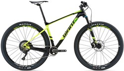 Product image for Giant XTC Advanced 2 29er Mountain Bike 2018 - Hardtail MTB