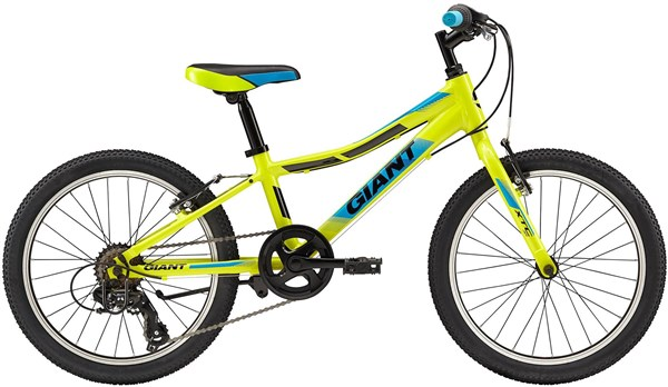 Giant XTC Jr Lite 20w 2018 - Kids Bike
