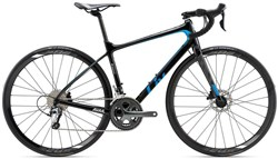 Product image for Liv Avail Advanced 3 Womens 2018 - Road Bike