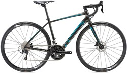 Liv Avail SL 1 Disc Womens 2018 - Road Bike