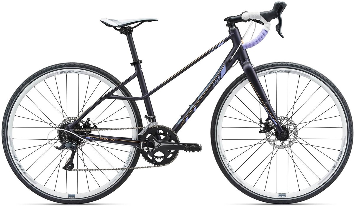 Liv BeLiv 1 Womens 2018 - Road Bike