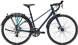 Liv BeLiv 2 City Womens 2018 - Road Bike