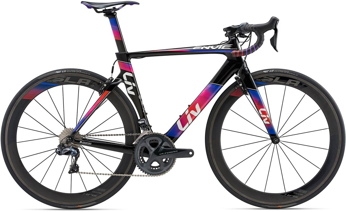 Liv Envie Advanced Pro Womens 2018 - Road Bike