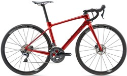 Product image for Liv Langma Advanced Pro 1 Disc Womens 2018 - Road Bike