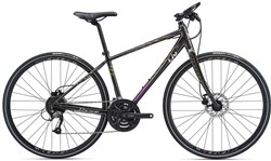 Liv Thrive 2 Disc Womens 2018 - Road Bike