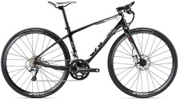 Liv Thrive CoMax 2 Disc Womens 2018 - Road Bike