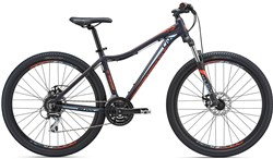 "Liv Bliss 1 27.5"" Womens Mountain Bike 2018 - Hardtail MTB"