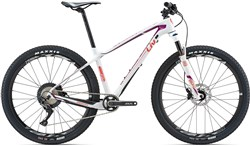 "Liv Obsess Advanced 2 27.5"" Womens Mountain Bike 2018 - Hardtail MTB"