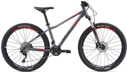 "Liv Tempt 1 27.5"" Womens Mountain Bike 2018 - Hardtail MTB"