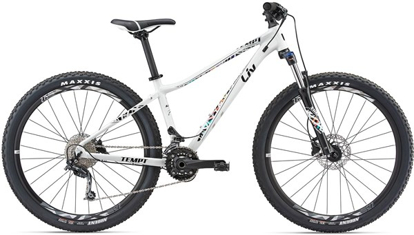 "Liv Tempt 2 27.5"" Womens Mountain Bike 2018 - Hardtail MTB"