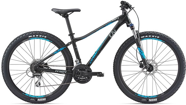"Liv Tempt 3 27.5"" Womens Mountain Bike 2018 - Hardtail MTB"