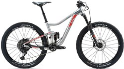 "Product image for Liv Pique SX 1 27.5"" Womens Mountain Bike 2018 - Trail Full Suspension MTB"