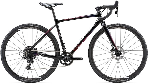 Liv Brava SLR Womens 2018 - Cyclocross Bike