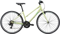Liv Alight 3 Womens 2018 - Hybrid Sports Bike